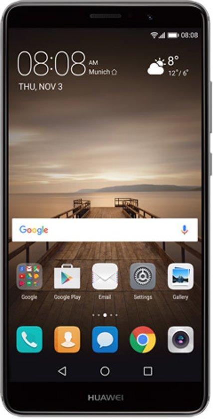 Huawei Mate 9 DS Grey