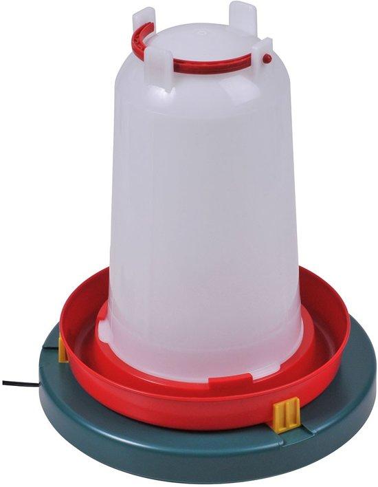 Drinkbakverwarmers 20 cm