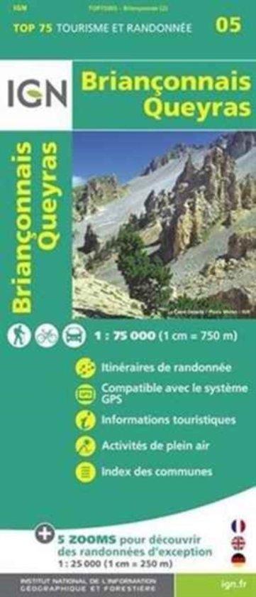 Brianconnais Queyras