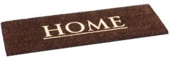 Trends XS Home bruin 26x75 cm
