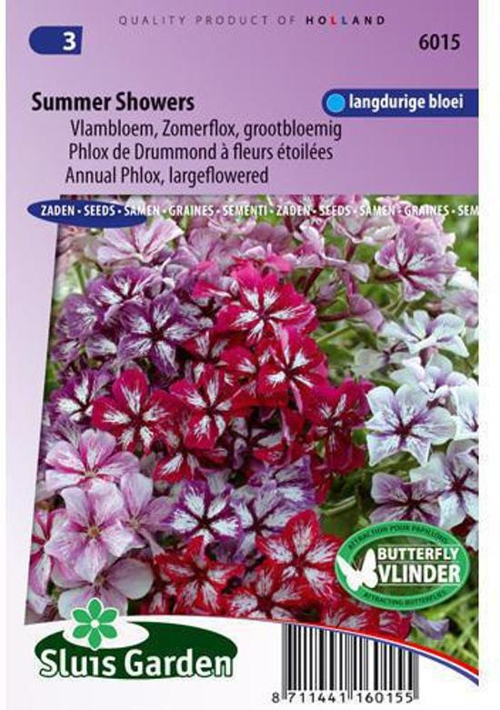 Sluis Garden Vlambloem Summer Showers Mix (phlox)