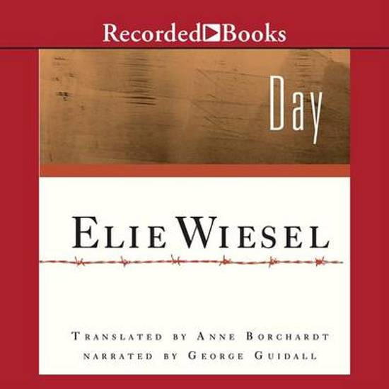 a review of elie wiesels famous holocaust novel night Elie wiesel is the author of more than forty books, including his unforgettable international best sellers night and a beggar avg customer review 4 stars.