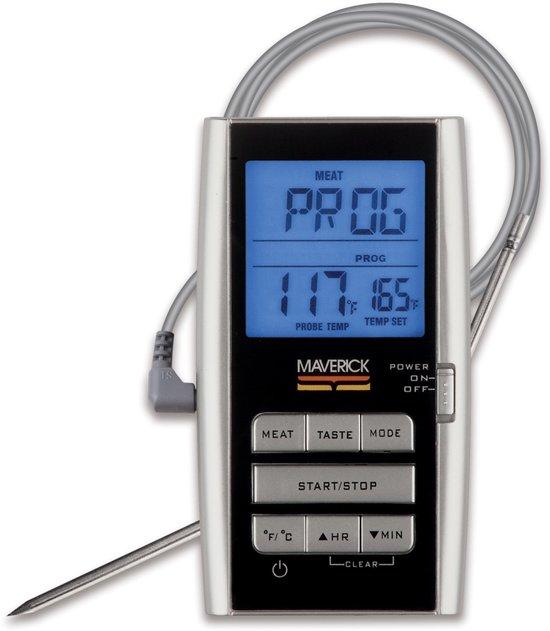 Maverick ET-8 keukenapparatuurthermometer