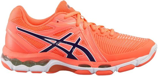 asics volleybalschoenen dames 2016