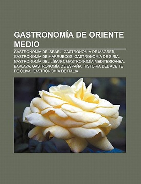 Bolcom Gastronomia De Oriente Medio Source Wikipedia