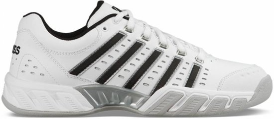 K Swiss Big Shot Light leather carpet tennisschoenen heren (05446 129 M)