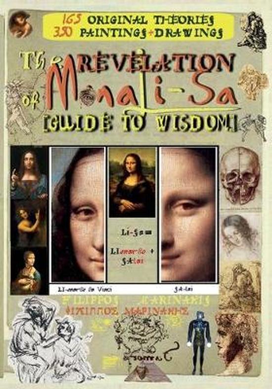 The Revelation of Mona Li-Sa