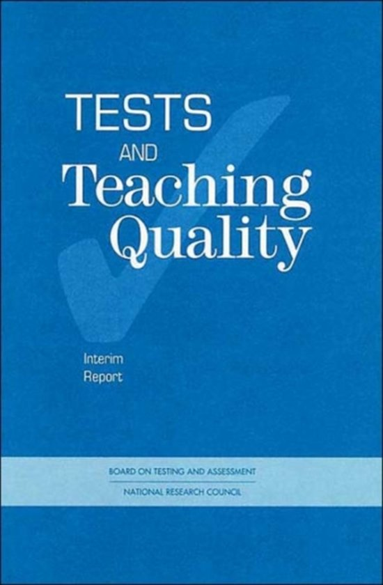 improving the quality of teachers in