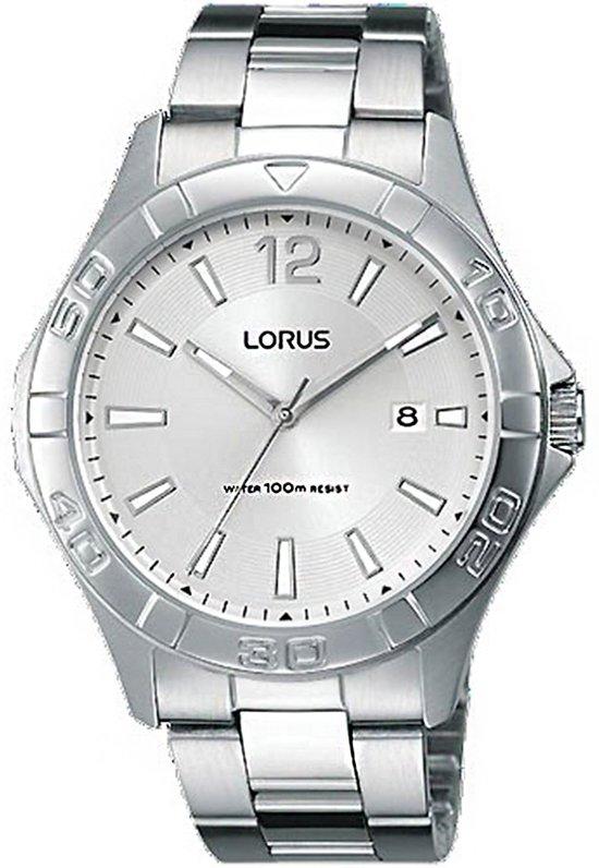Lorus pareja RH901FX9 Vrouwen Quartz horloge