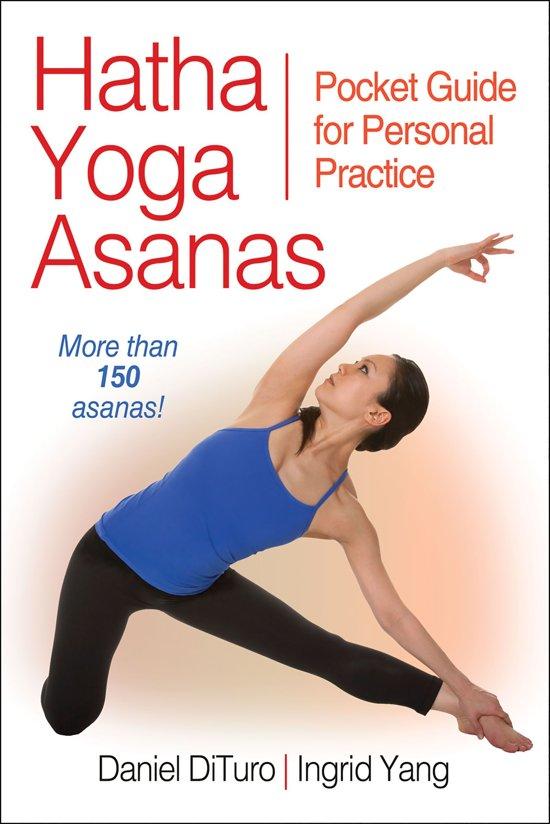 Hatha Yoga Asanas
