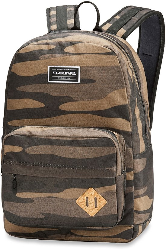7cc4f5ab8ea bol.com   Dakine 365 Pack 30L Rugzak Fieldcamo