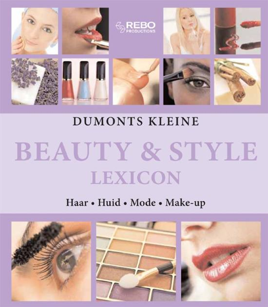 Beauty & Style Lexicon