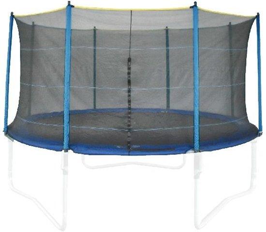 game on sport veiligheidsnet trampoline 305 cm game on sport speelgoed. Black Bedroom Furniture Sets. Home Design Ideas