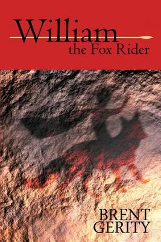 William the Fox Rider