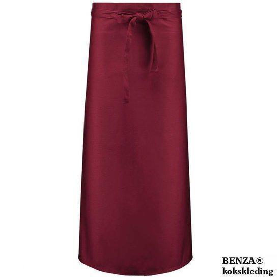 Benza France Kokssloof - Bordeaux - 96 x 100 cm