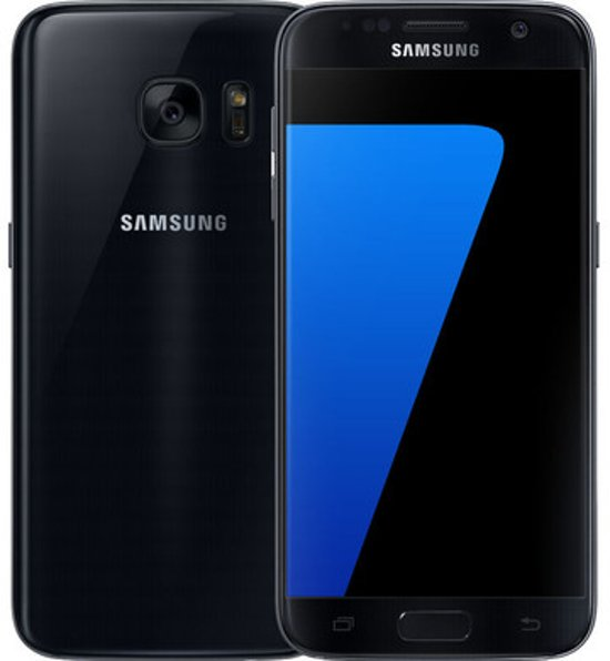 Samsung Galaxy S7 - 32GB - Zwart