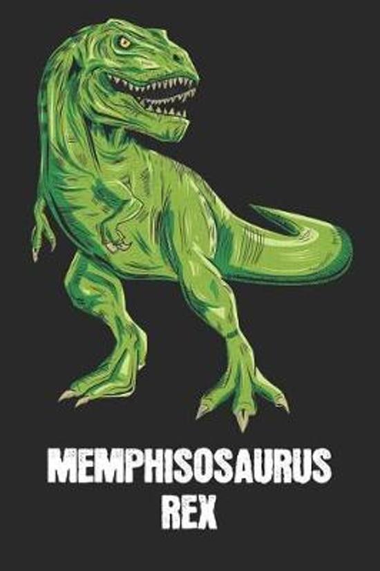 Memphisosaurus Rex