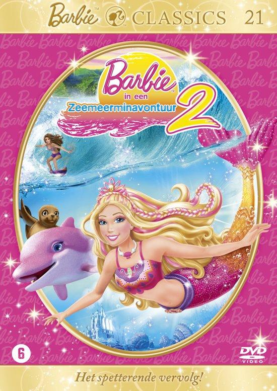 Barbie - In Een Zeemeermin Avontuur 2