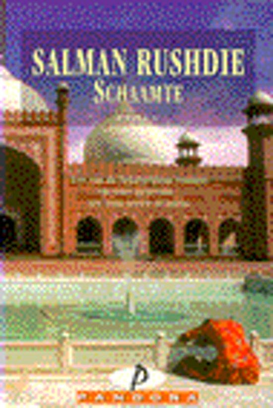 Pandora pockets Schaamte - Salman Rushdie pdf epub