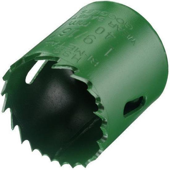 Hitachi Gatzaag bi-metaal  752133    65mm 2.9/16inch