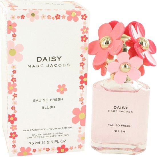 Marc Jacobs Daisy Eau So Fresh Blush EDT 75 ml