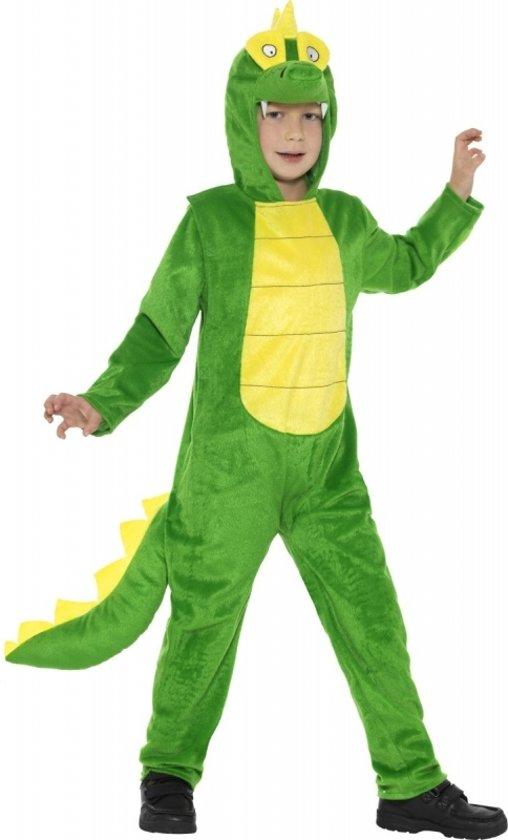d8d8171cfdf Onesie krokodil voor kids 145-158 (10-12 jaar) - dierenpak