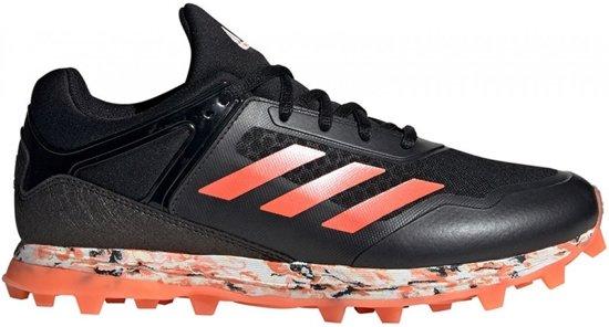 Adidas Fabela Zone Hockeyschoenen - Outdoor schoenen - zwart - 40 2/3