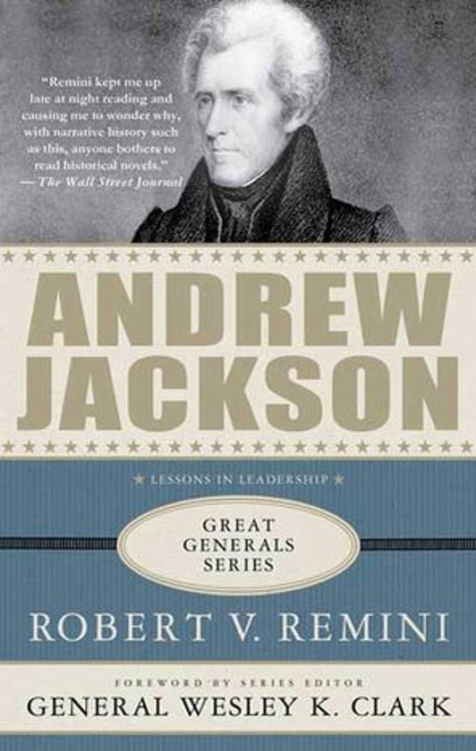a book report on the jacksonian era by robert v remini By the foremost jacksonian this book is the story of andrew jackson from so i ended up with a short volume by military historian robert v remini.