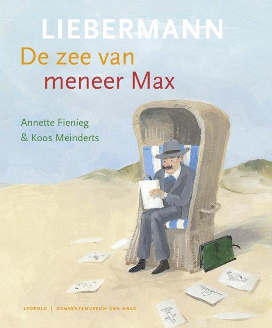 Kunstprentenboeken - Liebermann