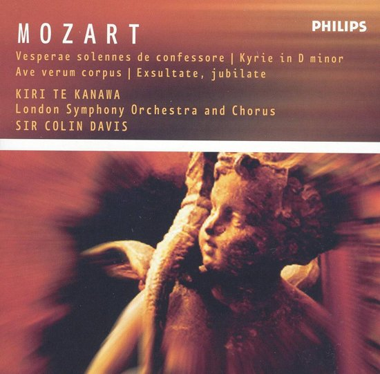 Mozart: Exsultate, Jubilate