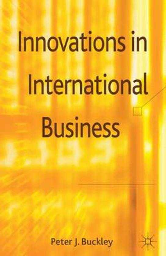 literature review mnes international business Literature review – mnes mnes, international business and country risk special problems in international business many mnes may.