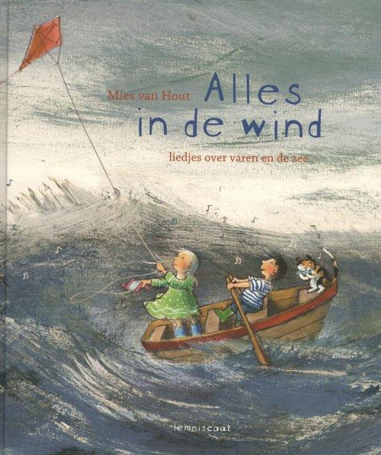 Afbeeldingsresultaat voor ·Mies van Hout: Alles in de wind, liedjes over varen en de zee