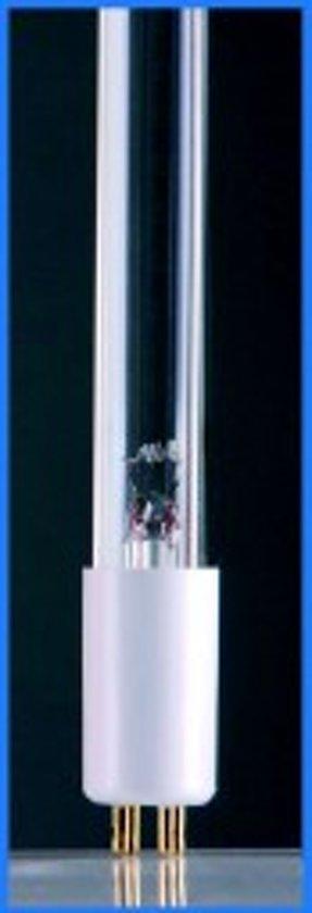 Lighttech lamp 75 Watt voor UV-C Timer 75 Watt