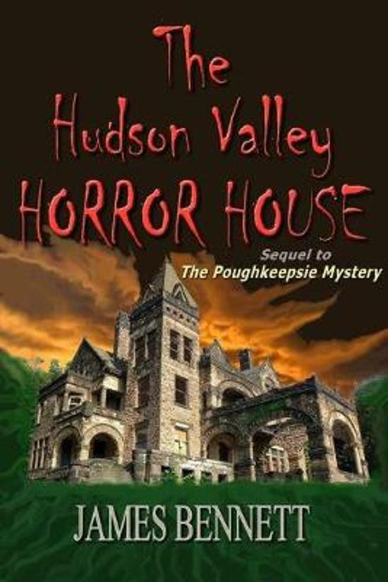 The Hudson Valley Horror House