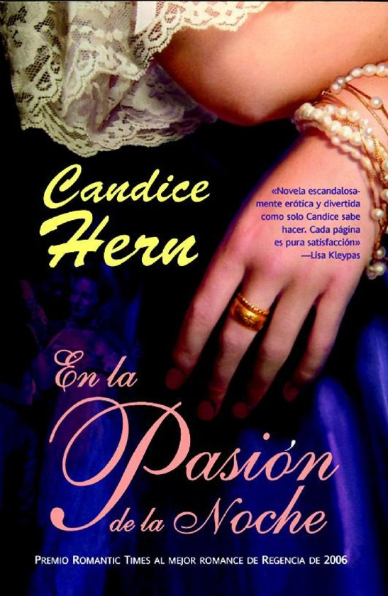 Candice Hern Ebook