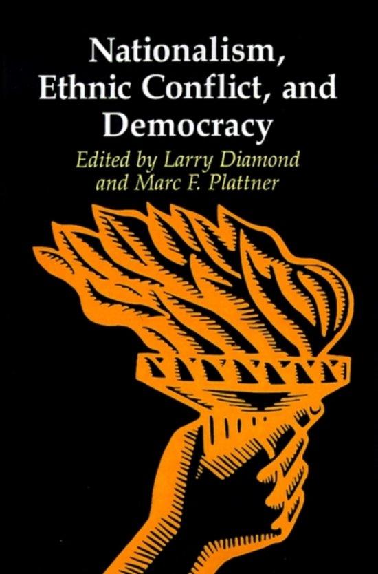 review larry diamond democracy
