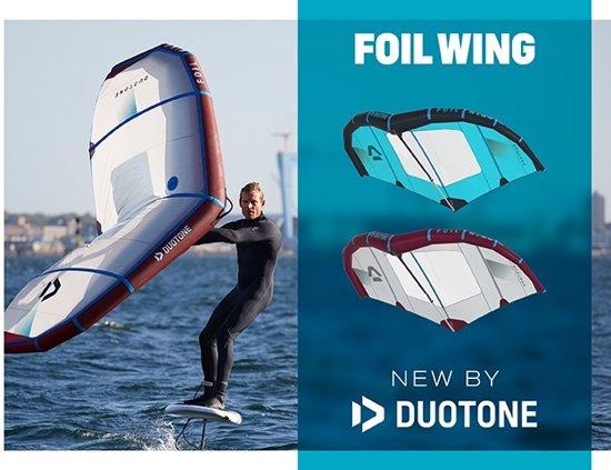 Duotone Kitesurf hydrofoil Foil Wing 3.0