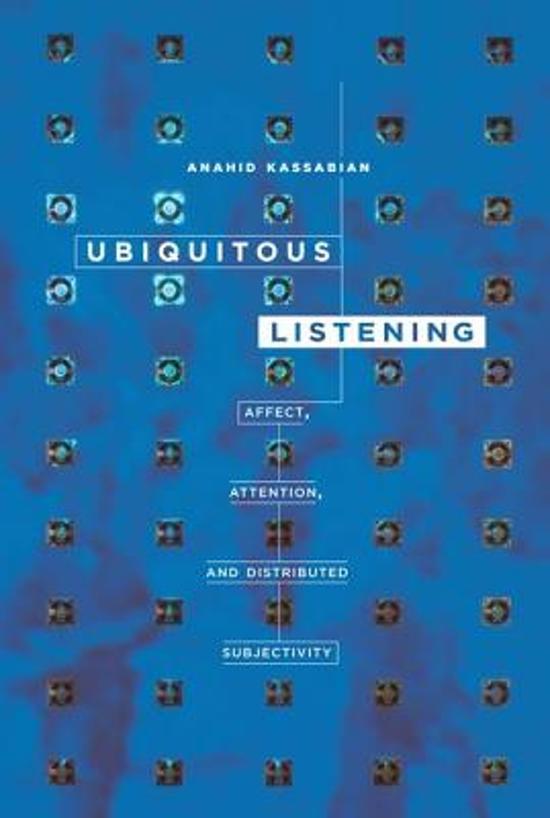 Ubiquitous Listening