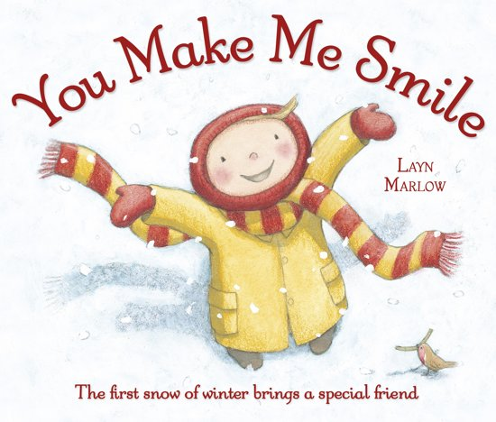 Bolcom You Make Me Smile Ebook Layn Marlow 9780192738127