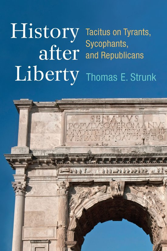 History after Liberty