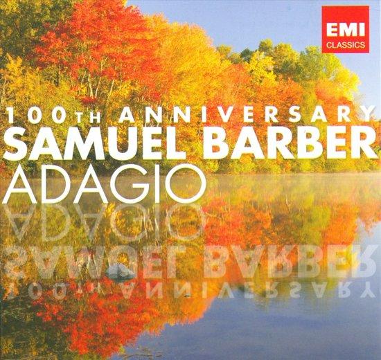 Adagio - 100th Anniversary