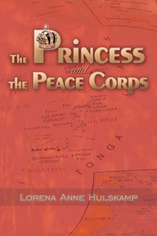 The Princess and the Peace Corps