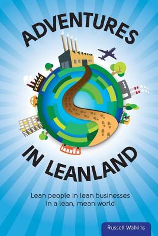 Adventures in Leanland