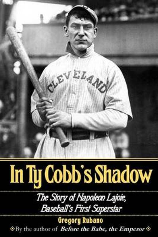 In Ty Cobb's Shadow