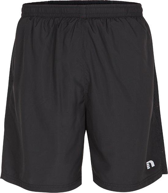 Newline Base 2 Layer Shorts 14748-602 - Hardloopbroek - Heren - Black - Maat S