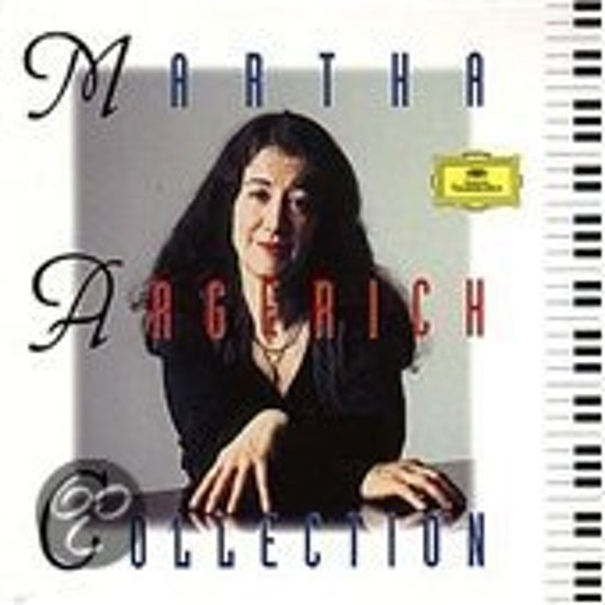 Argerich Collection