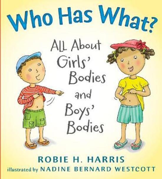 Afbeelding van Who Has What?