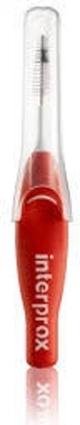 Interprox premium mini conical 2/4mm~ 6 st