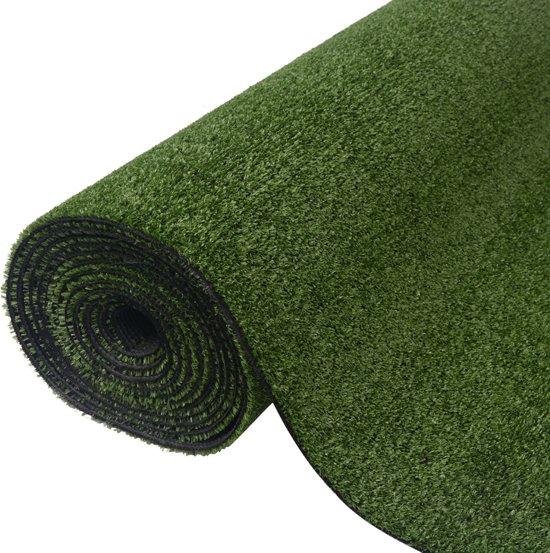 5fe368885d4 bol.com | vidaXL Kunstgras 1 x 20 m / 7 - 9 mm groen