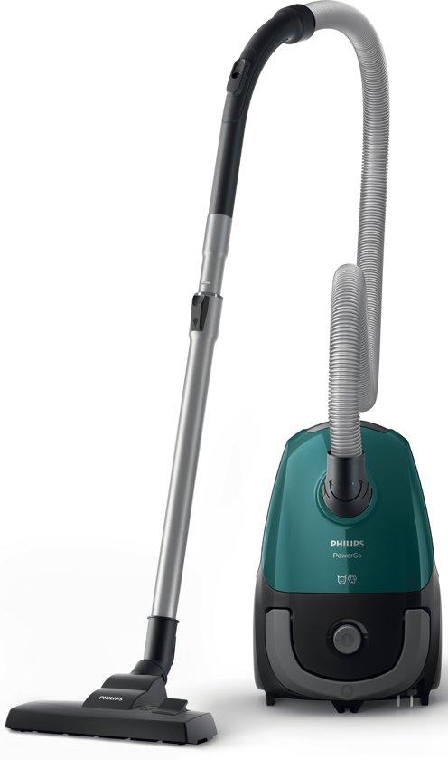 Philips PowerGo FC8246/09 - Stofzuiger met zak